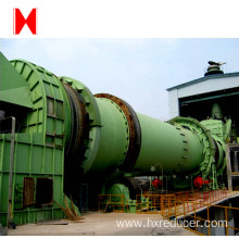 cement industry of rotary kiln